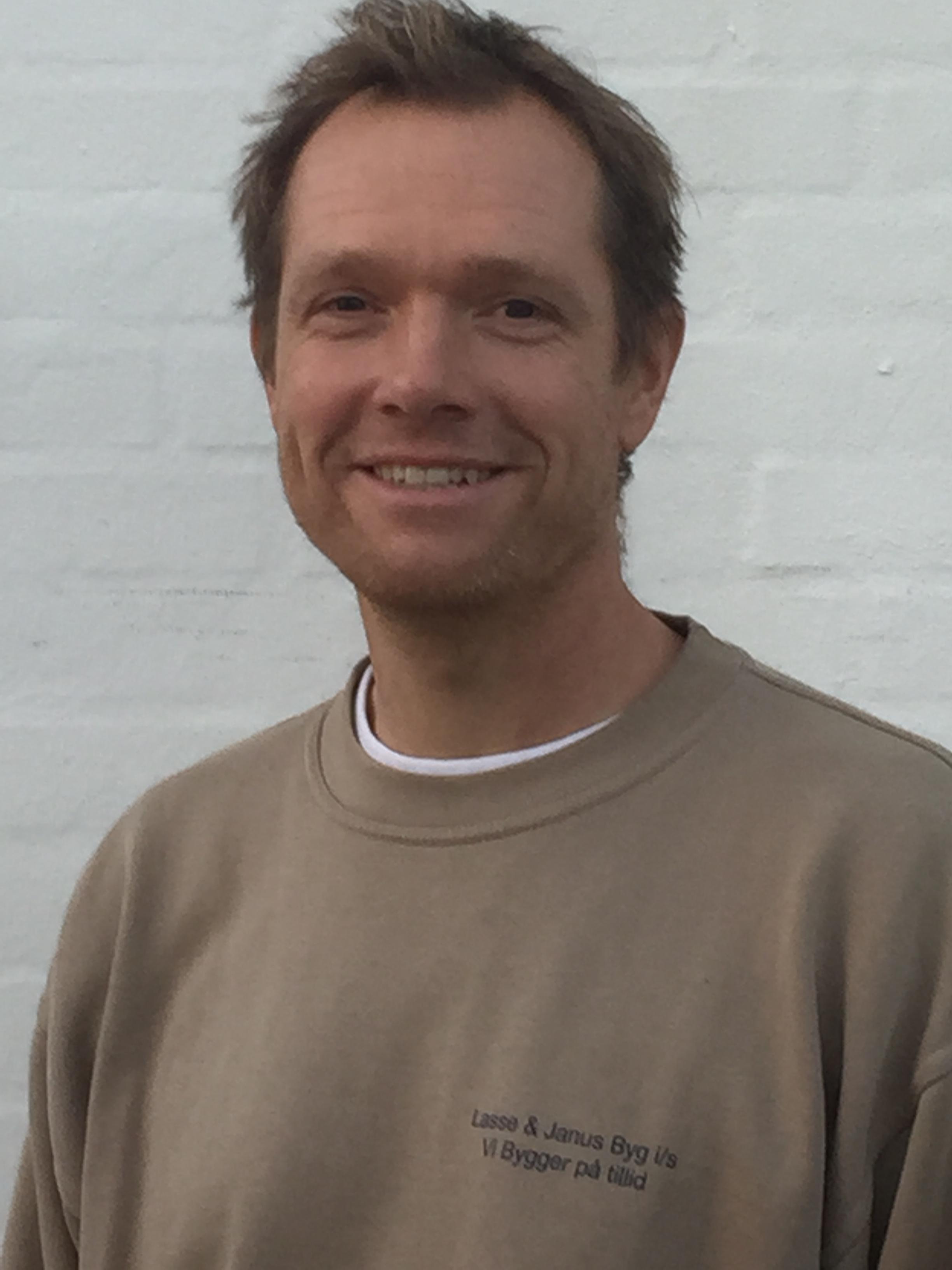 Lasse Rosendahl