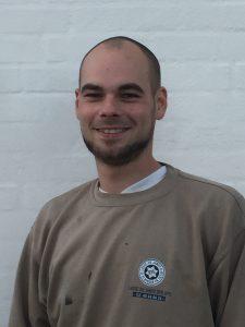Lasse Vandman Henriksen