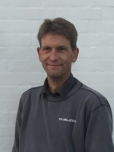 Flemming Højenvang
