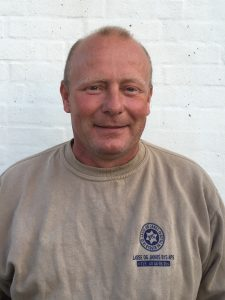 Kenneth Aagaard Jensen